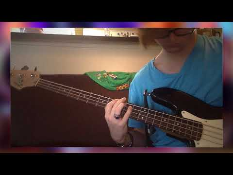 Adam Bock: Parry Riposte | Letter to Self Bass Playthrough