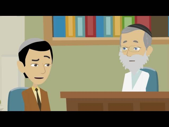 An Elul Special: How, What and Why You Need to Change [2 mins]