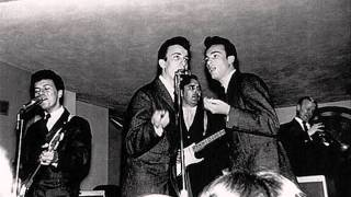 Dion And The Belmonts - Every Little Thing I Do