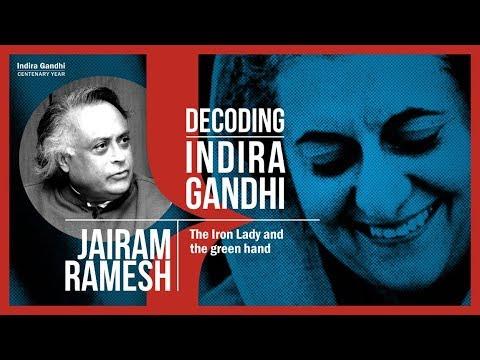 Jairam Ramesh @Algebra