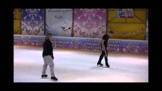 Сияние льда в Кирове