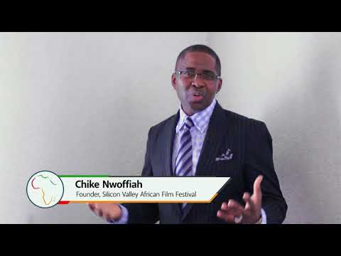 Trade with Africa Business Summit 2018 - Chike Nwoffiah