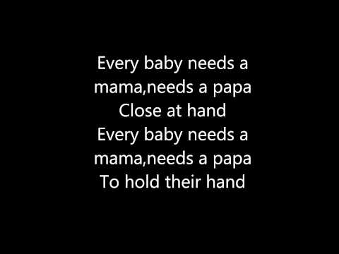 The Kelly Family - Every Baby Lyrics