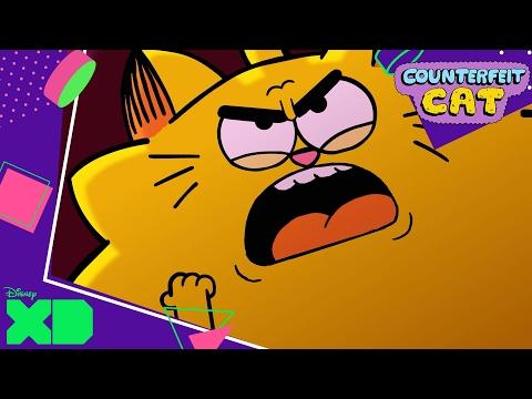Counterfeit Cat | Breaking Bread | Official Disney XD UK
