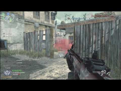 Modern Warfare 2, The Hated Series, Noob Tubes with Lobby Rage