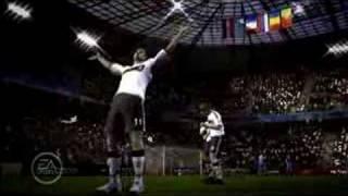 UEFA EURO 2008 -- Celebration