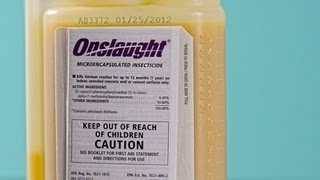 Onslaught Residual Insecticide Review