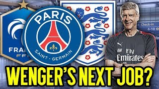 Download Video Arsene Wenger's Next Job Should Be... | Continental Club MP3 3GP MP4