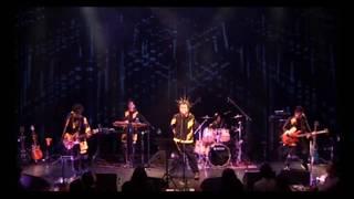 有頂天「懐かしさの行方」LIVE 2017.1.7 Billboard Live TOKYO 有頂天「...