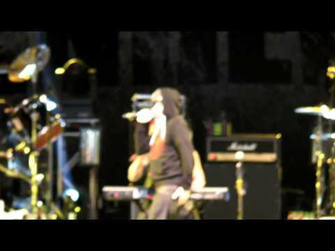 Hollywood undead - Undead EXPO QUEBEC 2014 1080p full hd