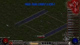 Diablo 2 - GRANDE FINAL Torneio de Duplas Temporada #11 D2Evo