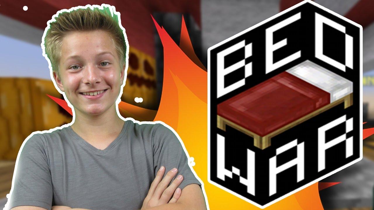 MINECRAFT BED WARS Gewonnen Max Apps YouTube - Minecraft bedwars jetzt kostenlos spielen