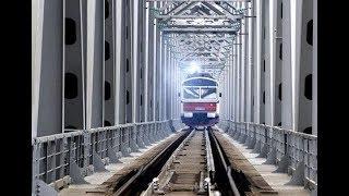 Cover images Primer Tren Transfronterizo China-Rusia potenciara sus economias→ netsysmX