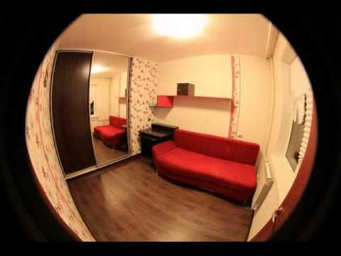 Сдам квартиру в Красноярске на Алексеева 109