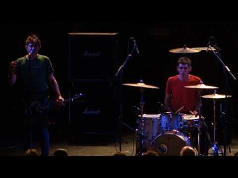 shellac Live in London 10/10/17
