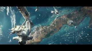 Гравитация 2013 трейлер + торрент на фильм DVD Rip