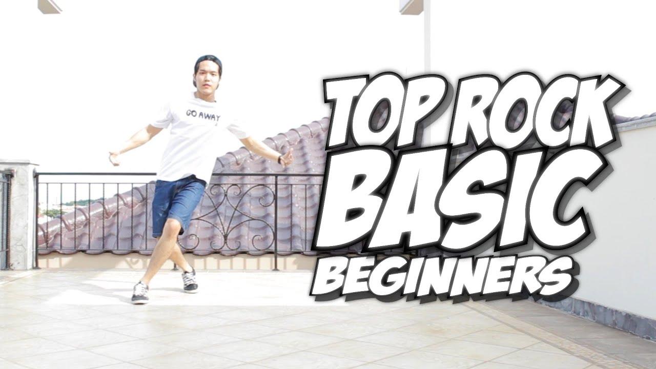 Bboy tutorial i basic top rock for beginners i youtube bboy tutorial i basic top rock for beginners i baditri Image collections