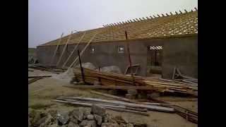 Строительство фермы крс 2-я часть