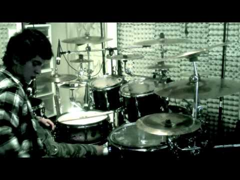 Texas in July - One Reality, Our Anthem and The Pretender Drum Cover