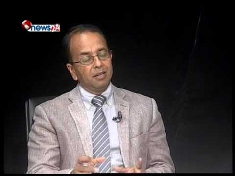 BUSINESS FORUM  (2073/11/3)-NEWS 24