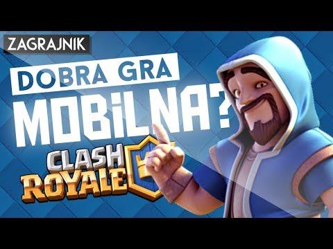 ...dobra MOBILKA? | Clash Royale - recenzja
