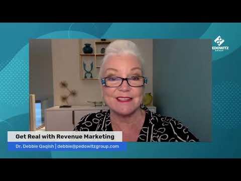 Part III - 14 CMO Strategies for Revenue Marketing