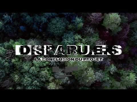 Disparu.e.s - Annonce No.01 - Studio Les 4 Colocs