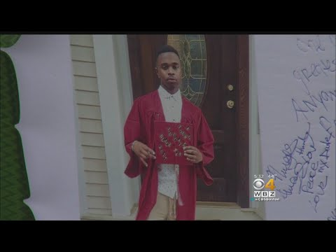 Young Man Killed In East Boston Shooting Helped Save A Life In 2013