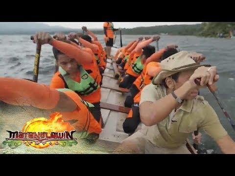 Dragon Boat  Matanglawin