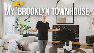 Inside my NEW BROOKLYN Townhouse | Ryan Serhant