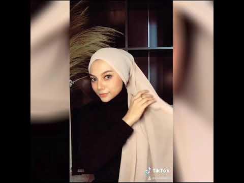 Tutorial Pashmina Turki Tutorial Hijab Simple Evianaas Tutorial Pashmina Semenit Pasmina Trend Youtube