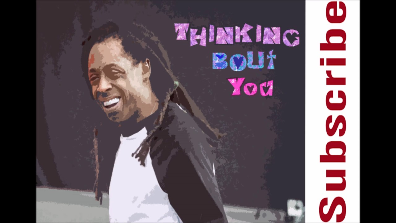lil wayne thinking about you fwa download