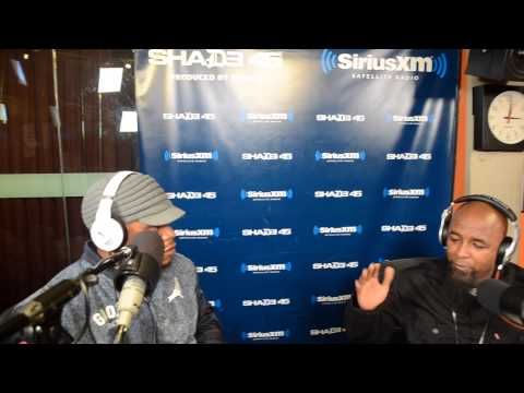 Tech N9ne Tearfully Opens Up About his Mom, Threats on His Life and Eminem