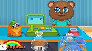 Main Yuk Game Supermarket Anak Game Review - Duploku