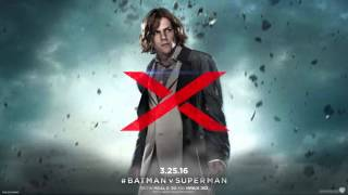 The Red Capes Are Coming (Full Song)