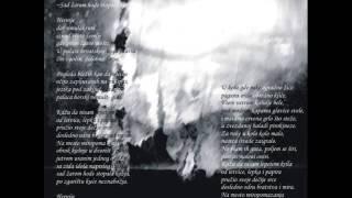 """KANNTILEN ANTE PORTAS   pad kuce neznabozja (07 LP """"U san se ne snilo"""", Dark revolution, 2008.)"""