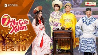 7 Nụ Cười Xuân Tập 10 Full HD