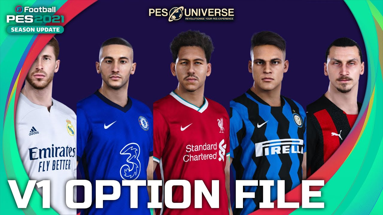 pes 2021 how to install option file on ps4 pesuniverse v1 tutorial youtube pes 2021 how to install option file on ps4 pesuniverse v1 tutorial