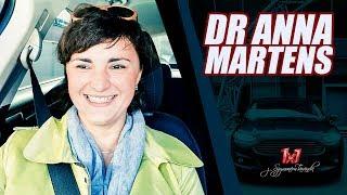 Odc. #1 Dr Anna Martens. 1x1 z Szymonem Tarandą
