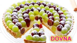 простой торт  на раз два три рецепт от  Dovna Enterprises
