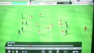 Superbe but du PSG contre Monaco