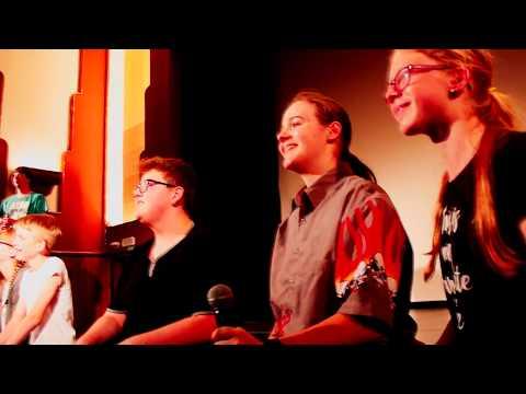 Vlog z premiéry filmu GENETIC | Ondra - Team Z