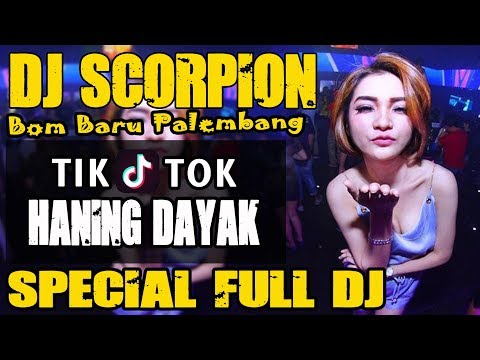 OT Scorpion ❗ - Live Bom Baru - Haning Dayak