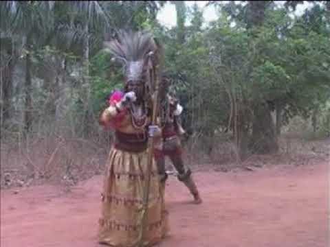 Download Theresa Onuorah Egedege - Egwu Edegede (Official Video)