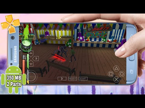 How To Download Ben 10 Alien Force PSP In Android | With Proof | Hindi | Androidgaming |