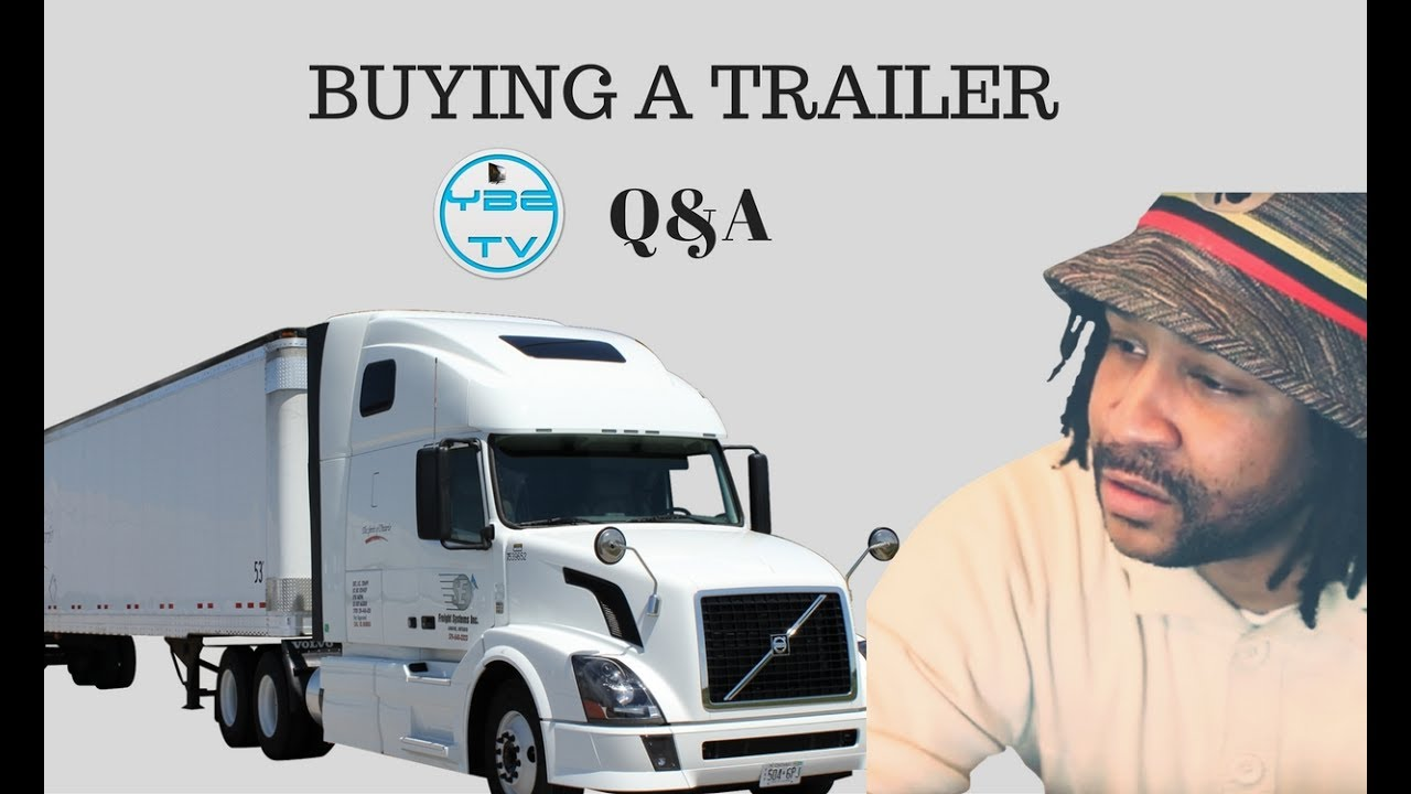 SHOULD I BUY A TRAILER FOR MY TRUCK (Q&A) - YouTube