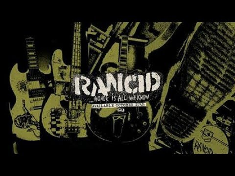 Rancids Honor Is All We Know Rocksmith Bass