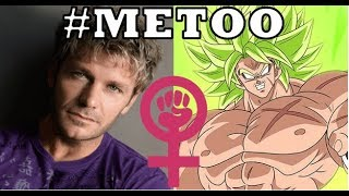 Did #MeToo Ruin Vic Mignogna's Career? (Asking a Female Fan)
