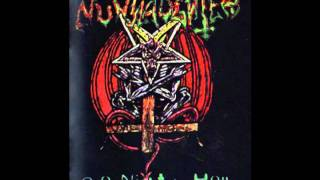 Nunslaughter - Church Bizarre