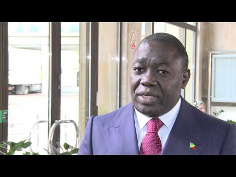 Minister Ondongo: Congo is one of the fastest growing countries in Africa